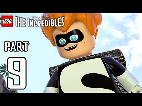 lego-the-incredibles-walkthrough-part-9-(ps4-pro)-no-commentary-@-1080p-hd-✔