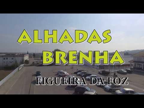 ALHADAS E BRENHA