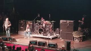 """Descendents with Dez Cadena and Robo """"Rise Above"""" & """"Six Pack"""" (Black Flag) Fillmore, Philly 8/23/18"""