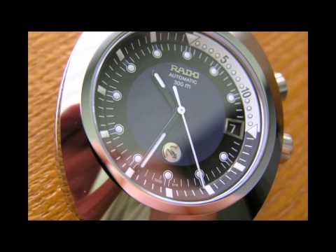 Rado Diastar Full VIew HQ 720p