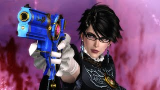 Bayonetta 2 Review - TGBS (Video Game Video Review)