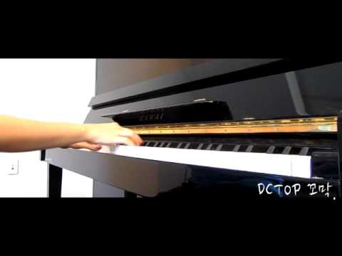 Big Bang :: Love Song (Piano Cover)