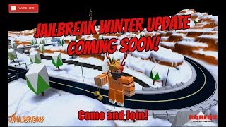 🔴 [LIVE]🔴 l Roblox Jailbreak Livestream l NEW UPDATE COMING SOON?! l Grinding to 11 million