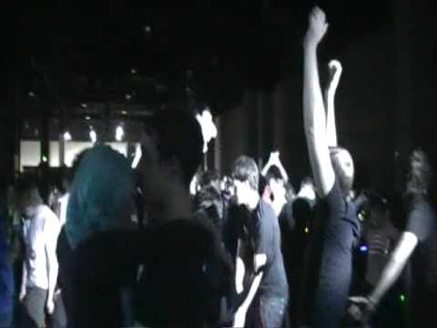 DJ Speed Demon live at Katsucon 17 (2011) Dance/Rave Part 1