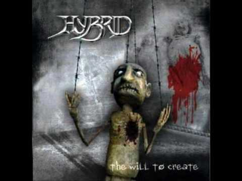 Hybrid - Trapped In Memories