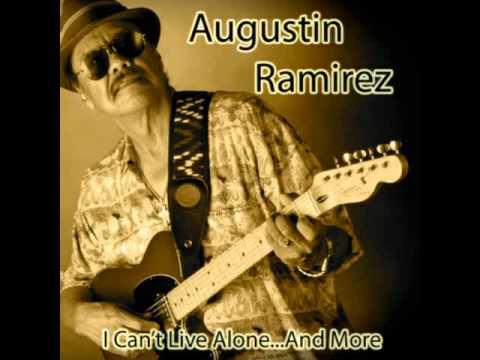 AUGUSTINE RAMIREZ SOMETIMES