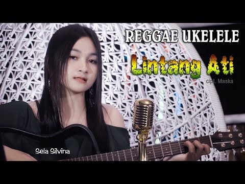 Download LINTANG ATI Reggae Keroncong ~ Sela Silvina   ||   Titip Angin Kangen Mp4 baru