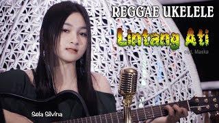 Download Mp3 Lintang Ati  Reggae Keroncong  ~ Sela Silvina   ||   Titip Angin Kangen