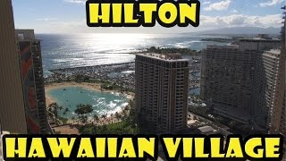 Hilton Hawaiian Village Resort Review