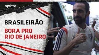 BOLETIM + BORA PRO RIO | SPFCTV