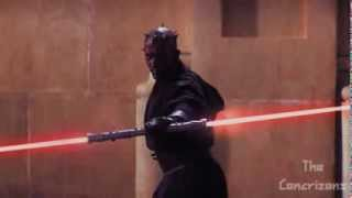 Star Wars Lore Episode XXXII - The rise of Darth Maul