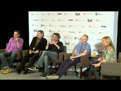 CO PRODUCING IN A POST-NATIONAL WORLD | TIFF Industry 2011