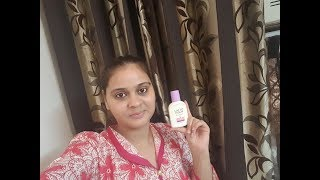 How to use LACTO CALAMINE LOTION for multiple benefits   Hindi   vimpilicious beauty