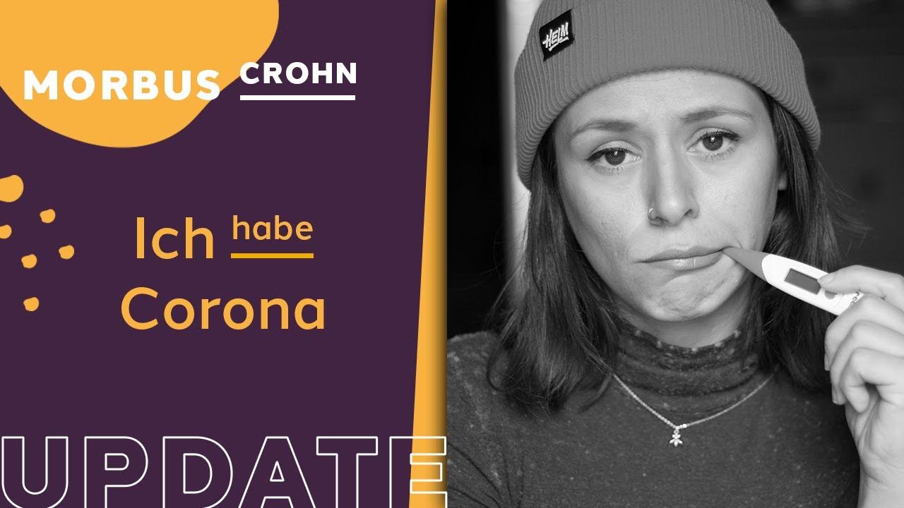 Corona Und Morbus Crohn
