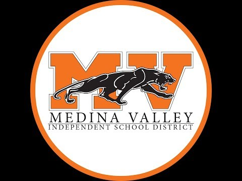 Medina Valley Loma Alta Middle School Episode 6