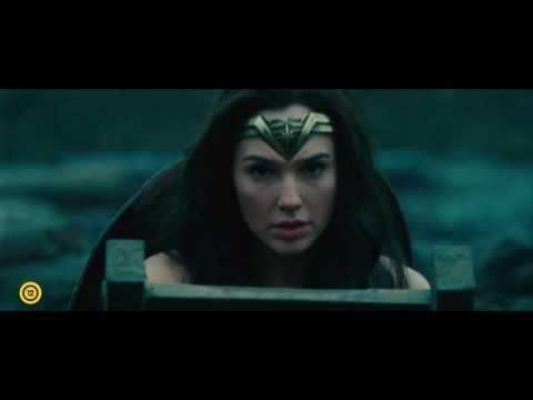 Wonder Woman - Magyar szinkronos előzetes #1 (12)