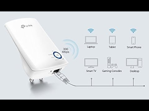 How To Easy Install Tp Link Wifi Repeater Reset Come Come
