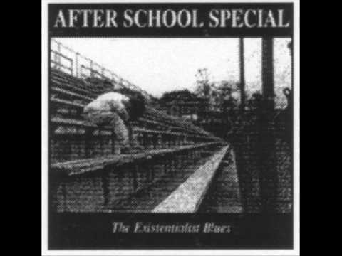 After School Special - Way Too Lame