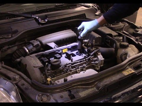 Diagnose and repair 2013 Mini Cooper P0304,P0303,P0302,P0301