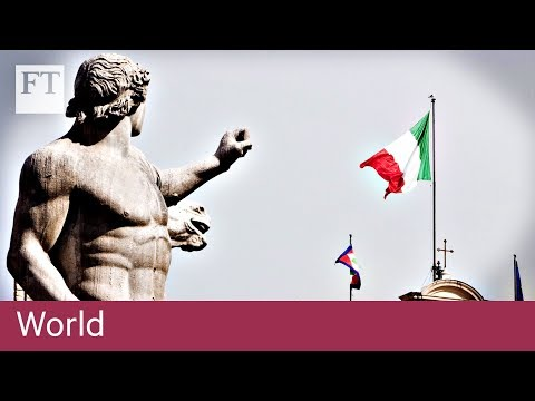 Multiple root problems lie behind Italys economic woes