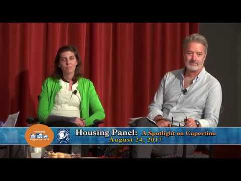 Creating Community Together 2017:  Housing Panel
