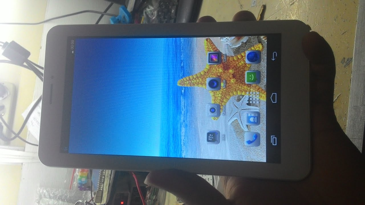 Fix Advan E1c Pro MT831 With Wise Link Tool File Tested 100 By Me