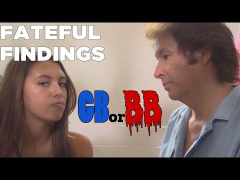 Good Bad or Bad Bad #5 - Fateful Findings