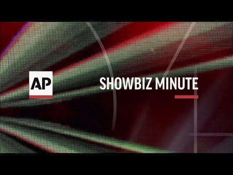 ShowBiz Minute: Spielberg, Dafoe, Queen Elizabeth II