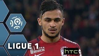But Sofiane BOUFAL (25' pen) / LOSC - ESTAC Troyes (1-3) -  / 2015-16