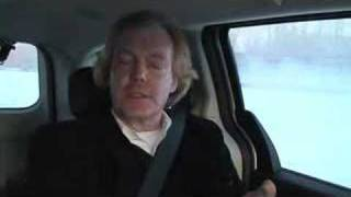 Road Scholars: Bill Barker (1 of 3)