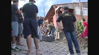 Soldado brasileiro condecorado nos EUA é preso por homicídio e tráfico