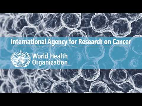 IARC study on HPV and Anal Cancer