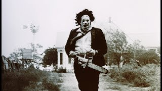 Leatherface Rap - Texas Chainsaw Massacre (Horror Cypher)   Daddyphatsnaps