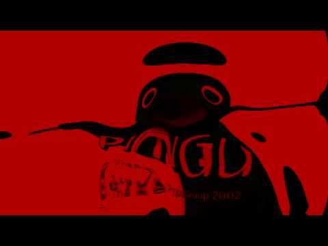 Pingu Outro in Enhanced with Fat Overdrive