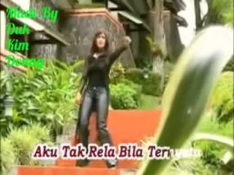 Lenny Asitha - Rindu Setengah Mati