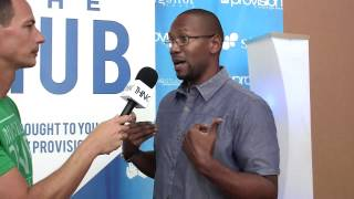 Overcoming racial, cultural, and socioeconomic Division | Byron Davis Interview