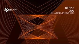 Drop-E - AoL (Original Mix) [Devotion Records]