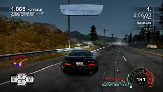 Need for Speed lll: Hot Pursuit /// Blacklisted