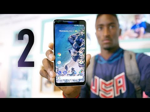 Download Youtube: Google Pixel 2 Impressions!