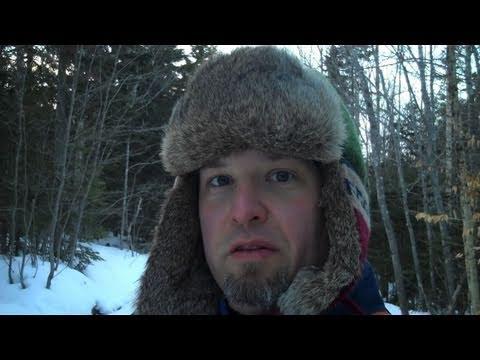 Rabbit Fur Wool Aviator Hat - CROWNCAP - Special Thanks