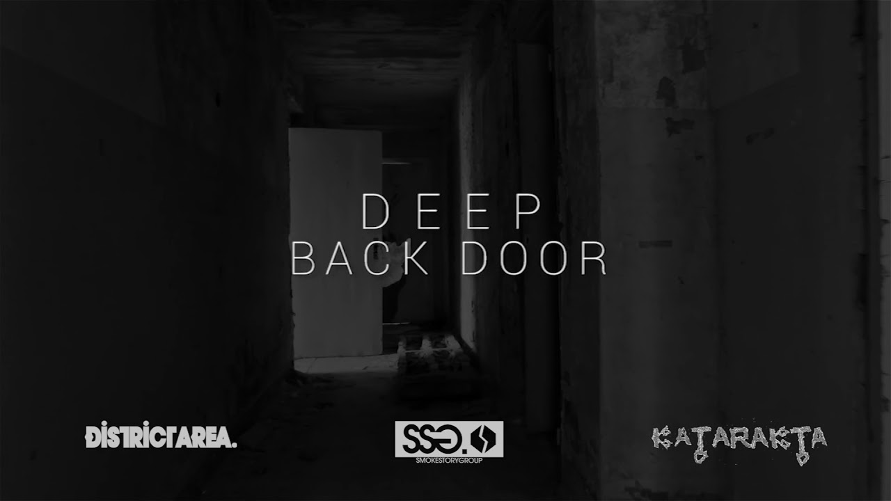 Deep – Backdoor prod. DanjiBeatz #Katarakta
