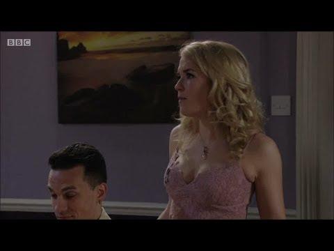 Eastenders - Lorna Fitzgerald as Abi Branning 2