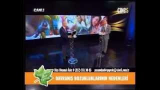 Yaşamdan Bir Yaprak - Dr. Sabri Yurdakul - Dr. İbrahim Bilgen - Ergenlik ve Öfke