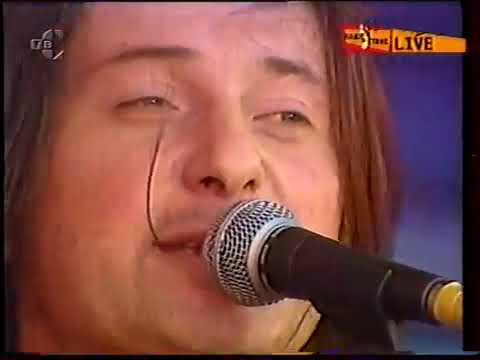 АГАТА КРИСТИ Нашествие 2002 г Полный концерт