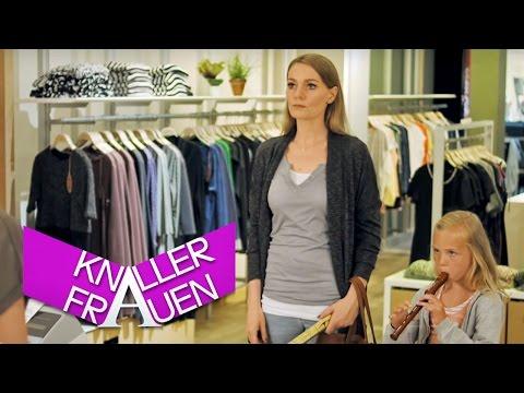 Knallerfrauen mit Martina Hill | Geldzurückgarantie [subtitled]