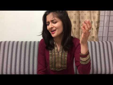 Yoon Shabnami   COVER   Shweta Pandya