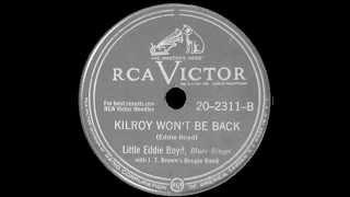 Play Kilroy Won't Be Back
