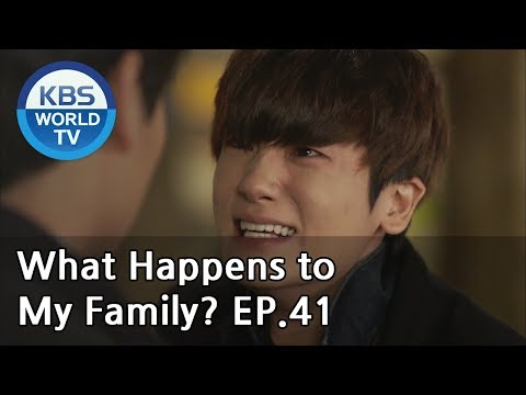 What Happens to My Family? | 가족끼리 왜 이래 EP.41 [ENG, CHN, MLY, VIE]