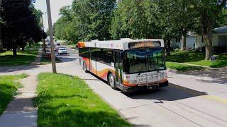 Iowa City Transit Study