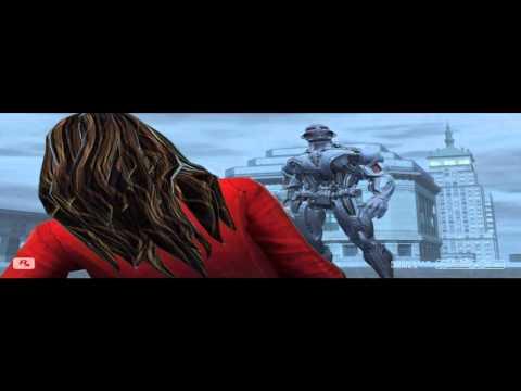 Trailer do filme O.V.I. Confidencial